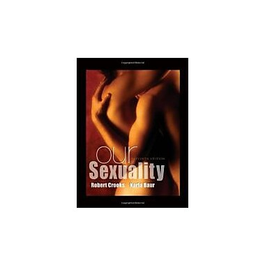 Our Sexuality, New Book (9780495812944)