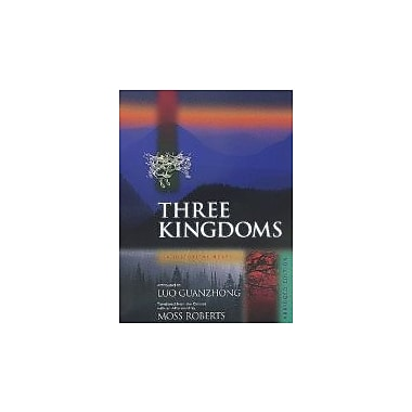 Three Kingdoms: A Historical Novel (One Volume)