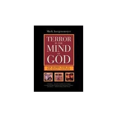 Terror in the Mind of God: The Global Rise of Religious Violence, 3rd Edition, Vol. 13, New (9780520240117)
