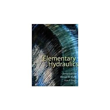 Elementary Hydraulics