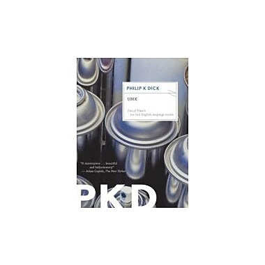Ubik, New Book (9780547572291)