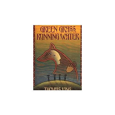 Green Grass, Running Water, Used Book (9780553373684)
