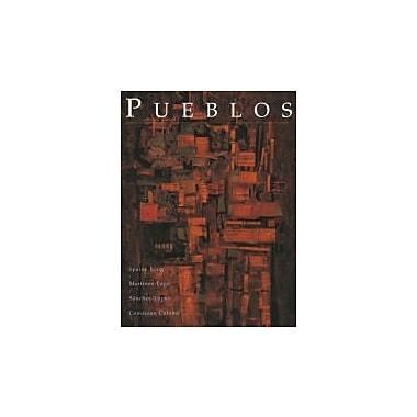 Pueblos: Intermediate Spanish in Cultural Contexts, Used Book (9780618150472)