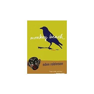 Monkey Beach: A Novel, Used Book, (618219056)