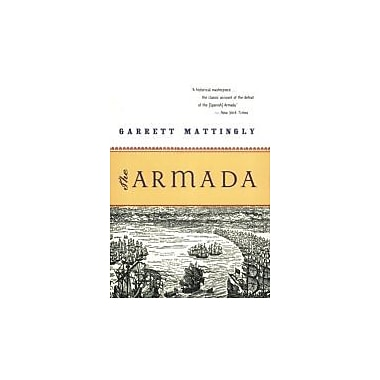 The Armada, Used Book (9780618565917)