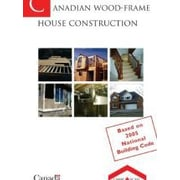 Canadian Wood-frame House Construction (Canadian Wood Frame House Construction)