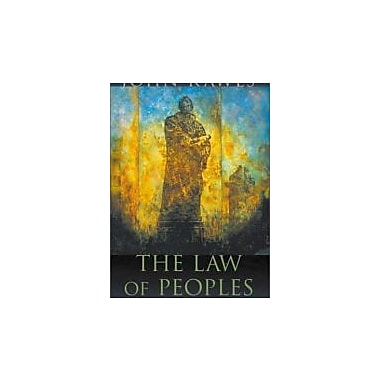 The Law of Peoples: with