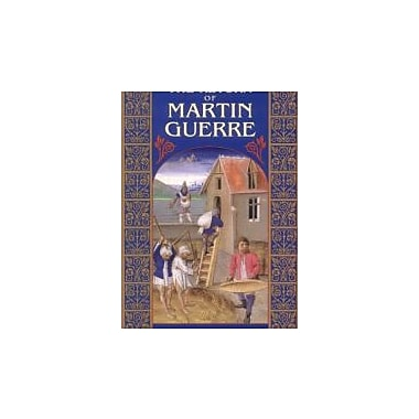 The Return of Martin Guerre, Used Book (9780674766914)