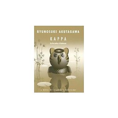 Kappa (Peter Owen Modern Classics), Used Book (9780720612004)