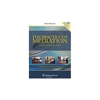 The Practice of Mediation, Used Book (9780735544390)