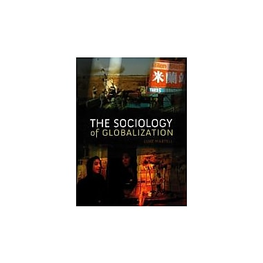 The Sociology of Globalization, Used Book (9780745636740)