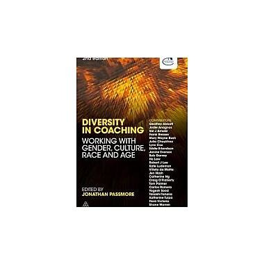 Diversity in Coaching: Working with Gender, Culture, Race and Age, Used Book (9780749466626)