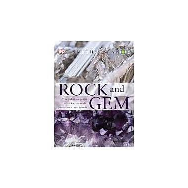 Rock and Gem, Used Book, (756633427)