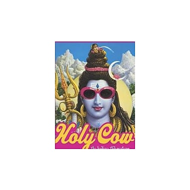 Holy Cow: An Indian Adventure, Used Book (9780767915748)