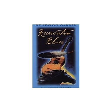 Reservation Blues, Used Book (9780802141903)