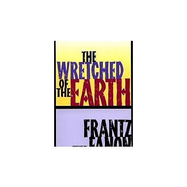 The Wretched of the Earth, Used Book (9780802150837)