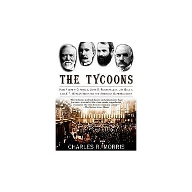 The Tycoons, New (9780805081343)