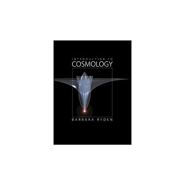 Introduction to Cosmology, New Book (9780805389128)