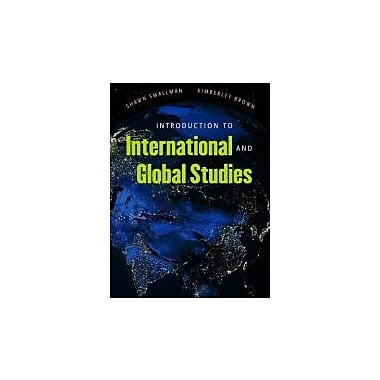 Introduction to International and Global Studies, Used Book (9780807871751)