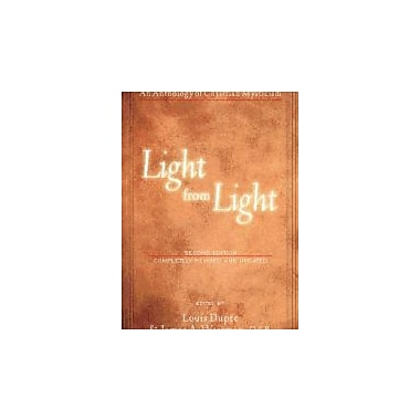 Light from Light: An Anthology of Christian Mysticism (Second Edition), Used Book (9780809140138)
