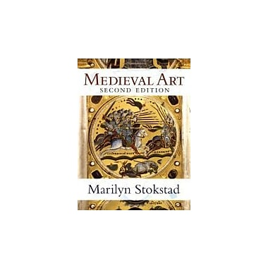 Medieval Art, New Book (9780813341149)
