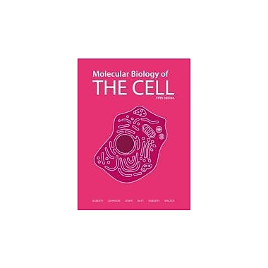 Molecular Biology of the Cell, New Book (9780815341055)
