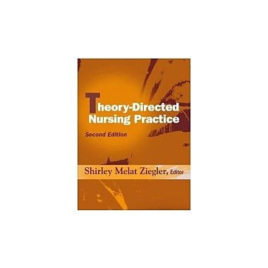 Theory-Directed Nursing Practice, Used Book (9780826176325)
