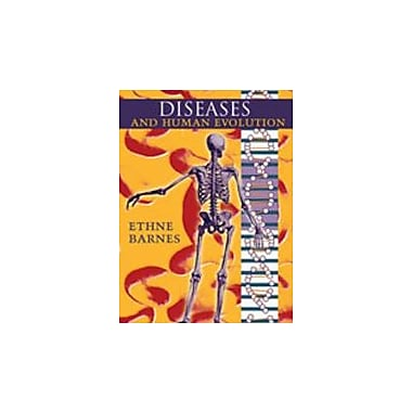 Diseases and Human Evolution, New Book (9780826330666)