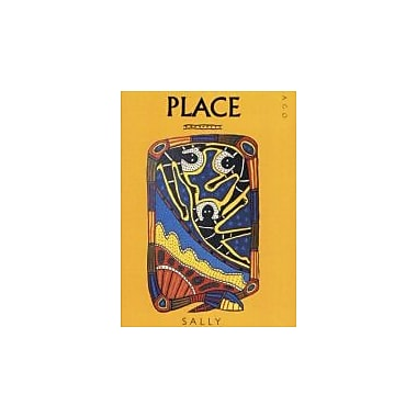 MY PLACE, Used Book (9780860681489)
