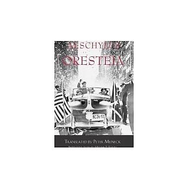 Oresteia, Used Book (9780872203907)