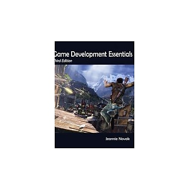 Game Development Essentials: An Introduction, Used Book (9781111307653)