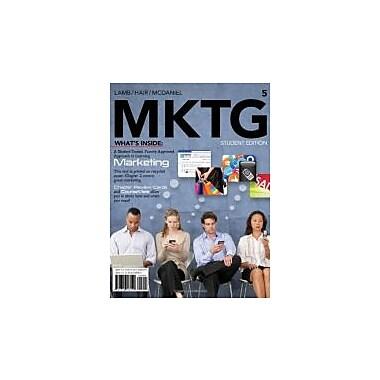 MKTG 5, New Book (9781111528096)