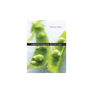 Understanding Nutrition, New Book (9781133587521)