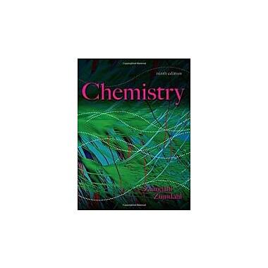 Chemistry, New Book (9781133611097)