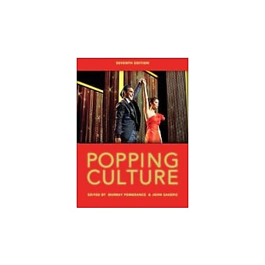 Popping Culture (7th Edition), New Book (9781256840169)