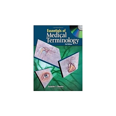 Essentials of Medical Terminology, New Book (9781401890193)