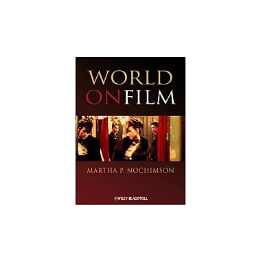 World on Film: An Introduction, New Book (9781405139793)