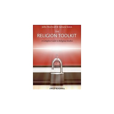 The Religion Toolkit: A Complete Guide to Religious Studies, New Book (9781405182461)