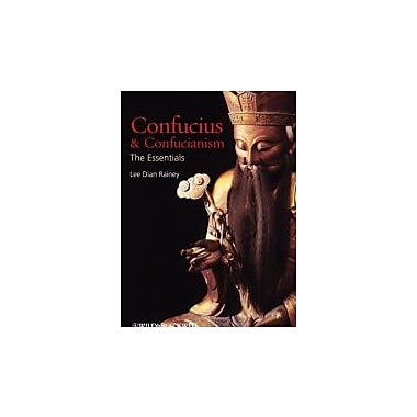 Confucius and Confucianism: The Essentials, New Book (9781405188401)