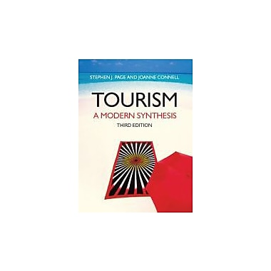 Tourism: A Modern Synthesis, New Book (9781408009161)