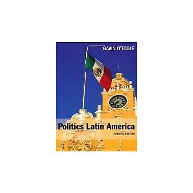 Politics Latin America, New Book (9781408234297)