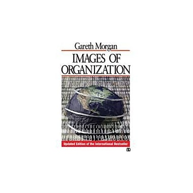 Images of Organization, New Book (9781412939799)