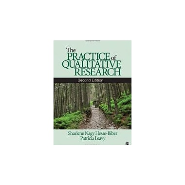 The Practice of Qualitative Research, Used Book, (1412974577)