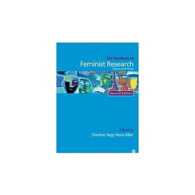 Handbook of Feminist Research: Theory and Praxis, Used Book (9781412980593)