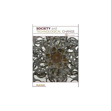 Society and Technological Change, Used Book (9781429221214)