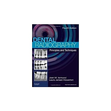 Dental Radiography: Principles and Techniques, 4e, Used Book (9781437711622)