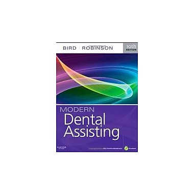 Modern Dental Assisting, 10e, Used Book, (1437717292)