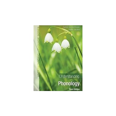 Understanding Phonology (Understanding Language), Used Book (9781444112047)