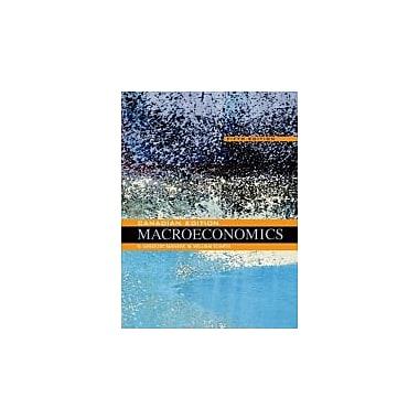 Macroeconomics: Canadian Edition, Used Book (9781464168505)