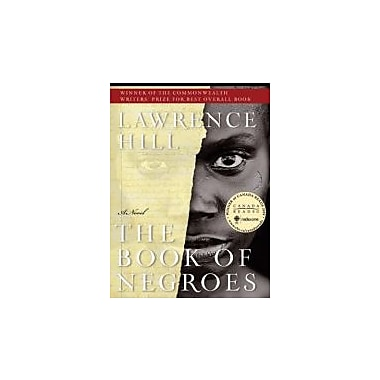 The Book Of Negroes, New Book (9781554681563)